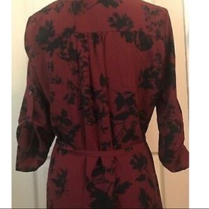 41 Hawthorn Dresses - 41 Hawthorn by Stitchfix Cristen shirt dress